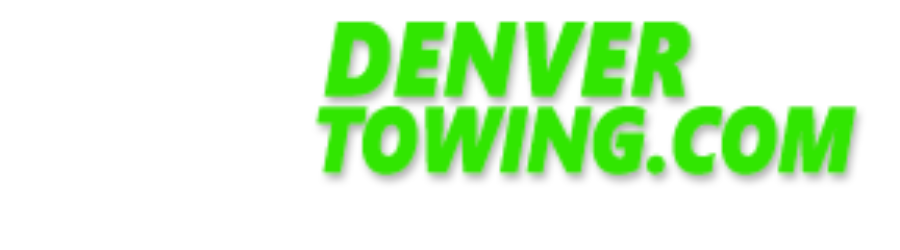 24/7 Denver Towing